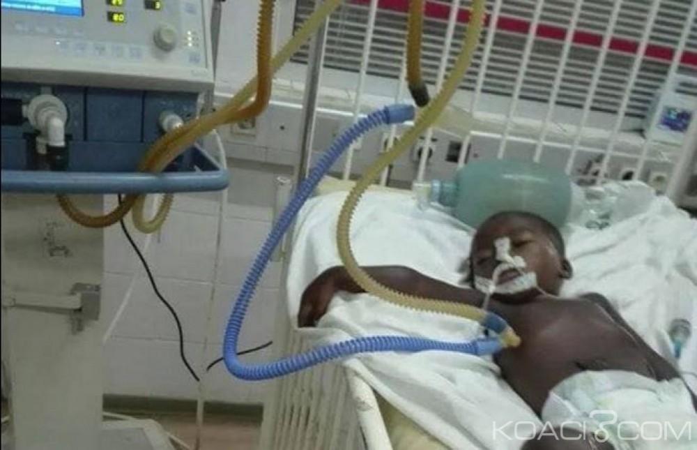 Côte d'Ivoire : Affaire un enfant meurt suite à une coupure de courant au CHU, la mère livre les détails