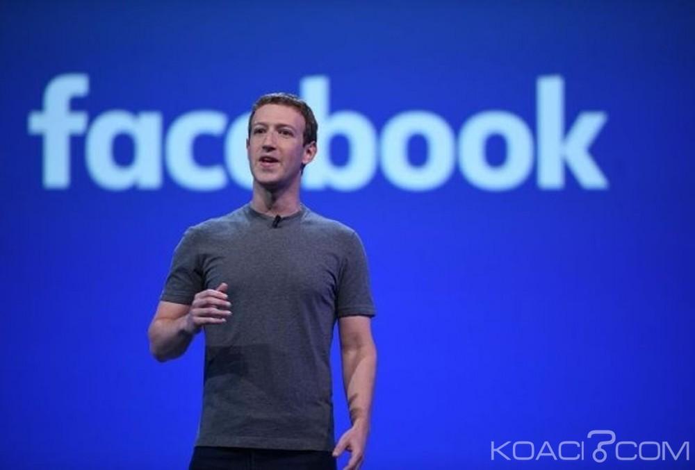 Côte d'Ivoire: Facebook piraté, près de 50 millions d'utilisateurs victimes, des ivoiriens touchés