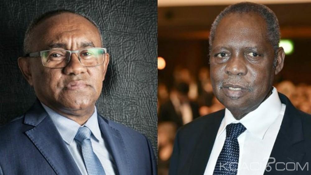 Cameroun : CAN 2019, Ahmad  tient en haleine le pays d'Issa Hayatou