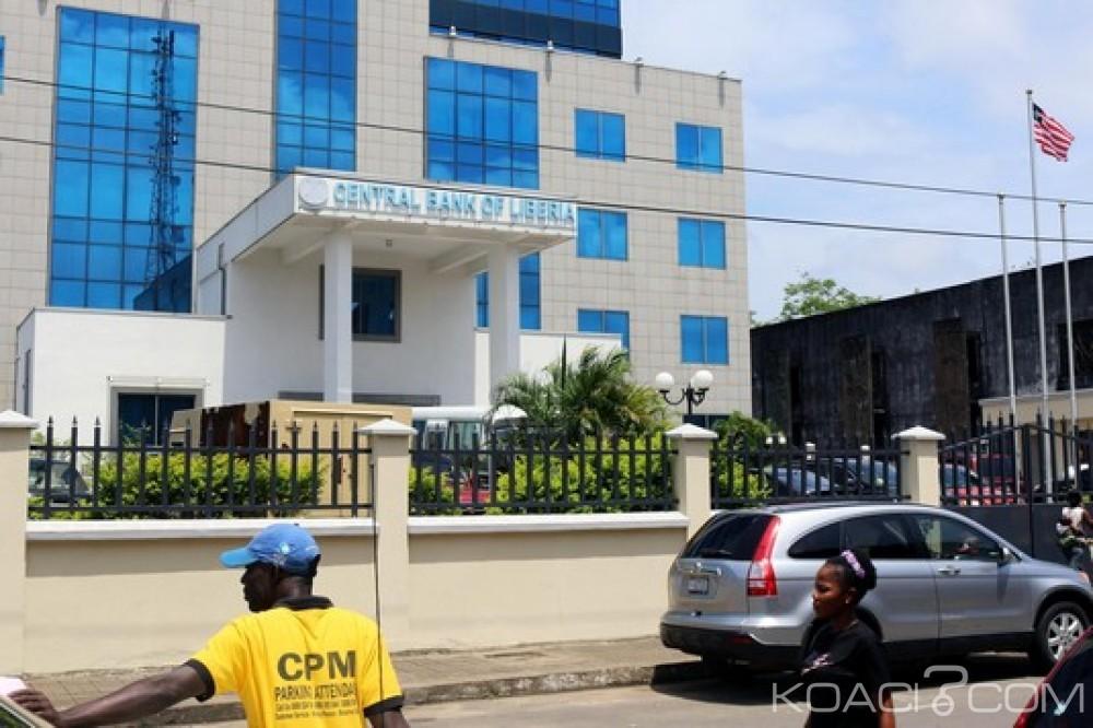 Liberia: Affaire argent disparu, le fils d'Ellen Johnson et une trentaine d'autres interdits de quitter le pays