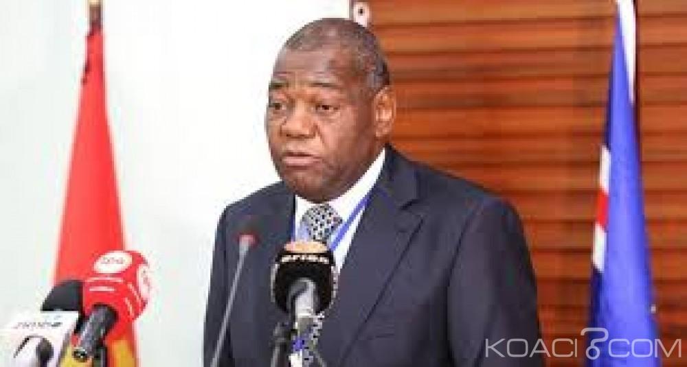 Angola : Après le fils, le président  de la fondation de Dos Santos aux arrêts pour fraude