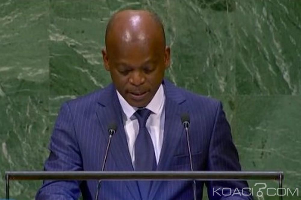 Togo : Robert Dussey plaide pour un renouveau à l'ONU et présente la situation dans son pays