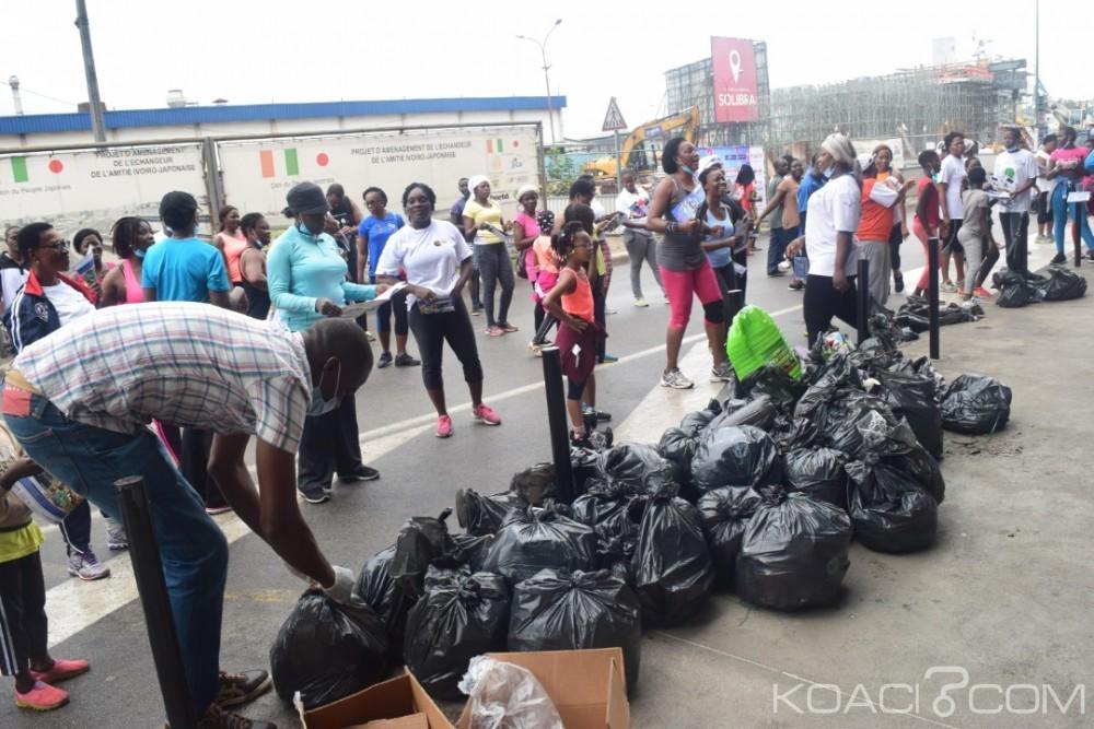 Côte d'Ivoire: Quand les centres commerciaux PlaYce donnent une dimension écologique au sport