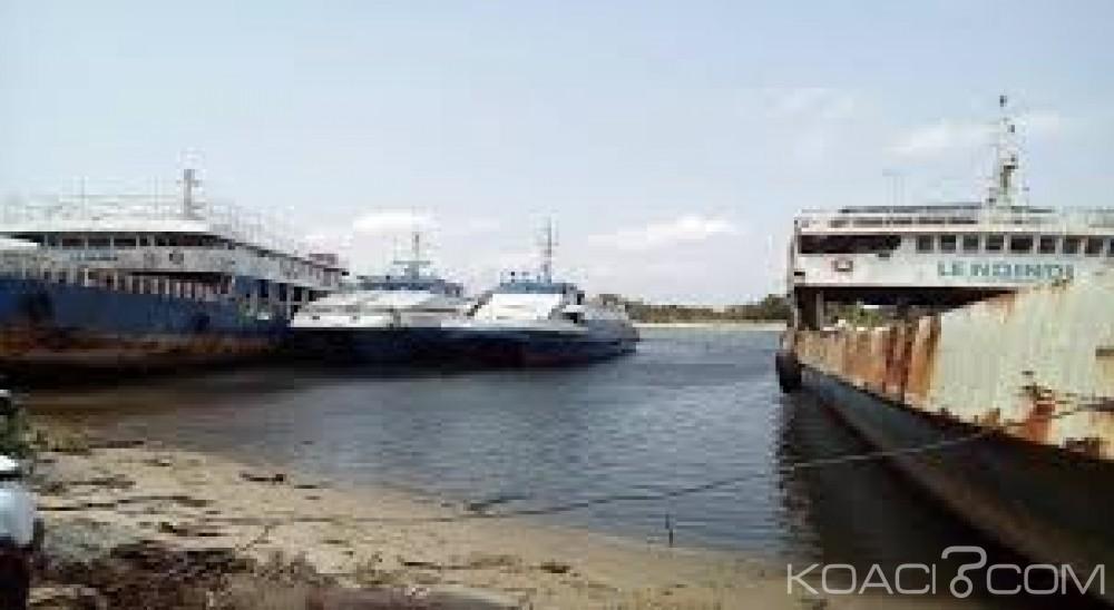 Gabon : Le pays va se doter de son premier chantier naval