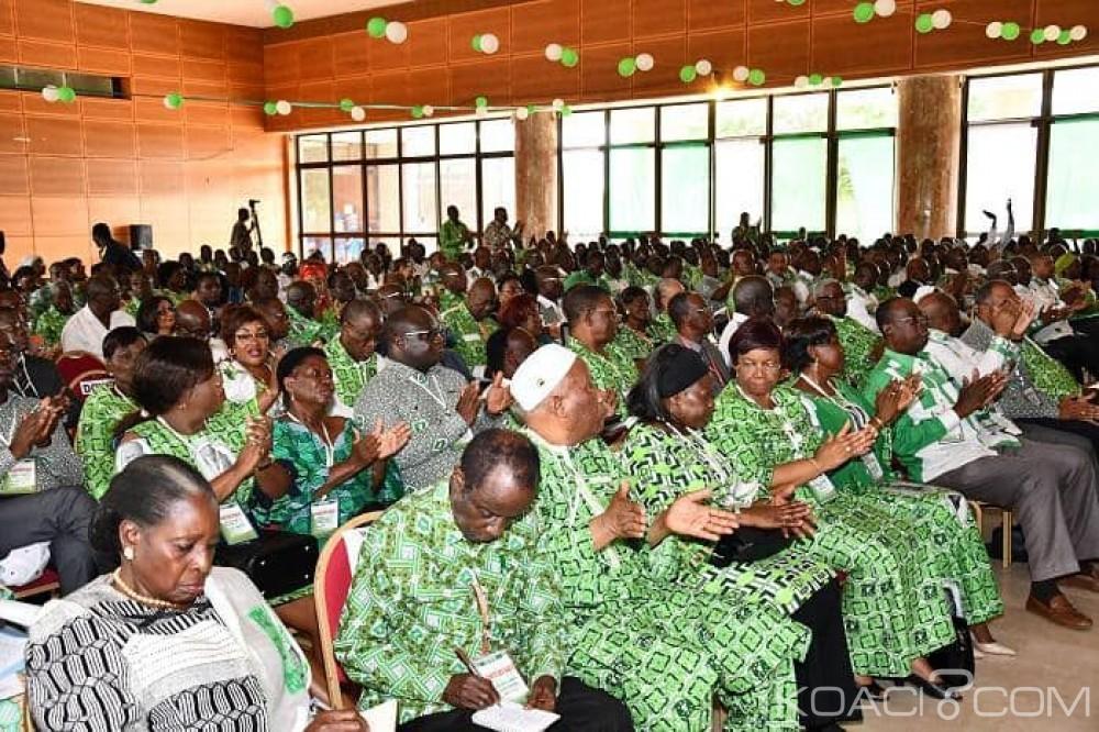 Côte d'Ivoire : PDCI, nouvelle plainte d'un cadre pour faire annuler le bureau politique