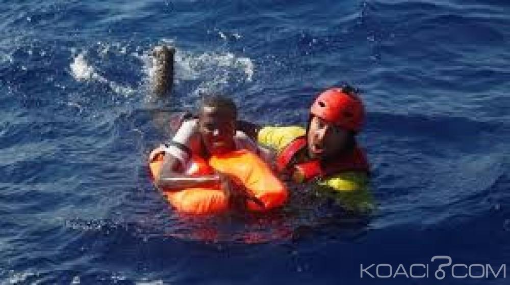 Maroc: 675 migrants clandestins dont sept bébés secourus  ce week-end