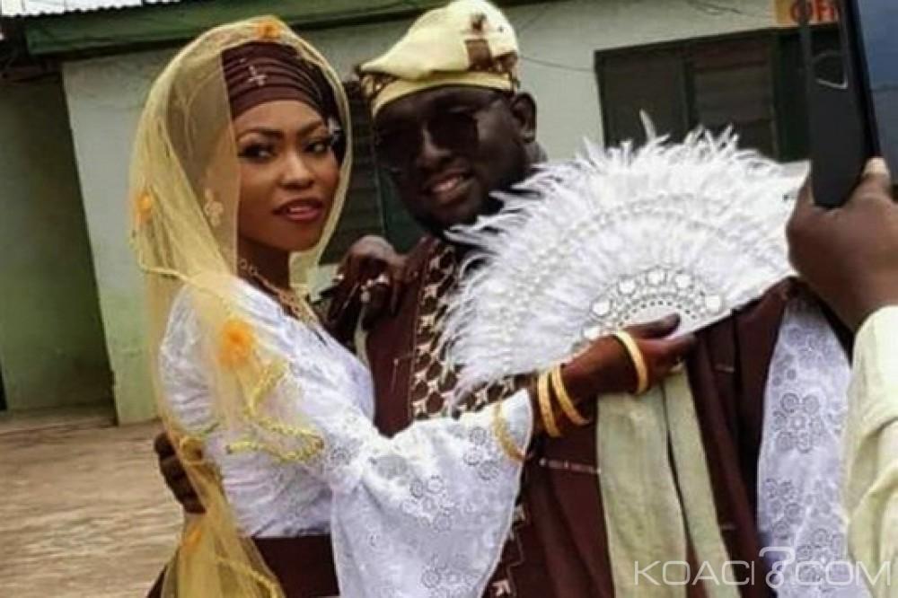 Ghana : Tragique décès d'un marié en route pour la réception de son mariage