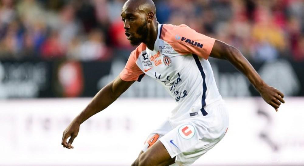 Côte d'Ivoire : Giovanni Sio prêté par Montpellier à un club aux  Emirats Arabes Unis