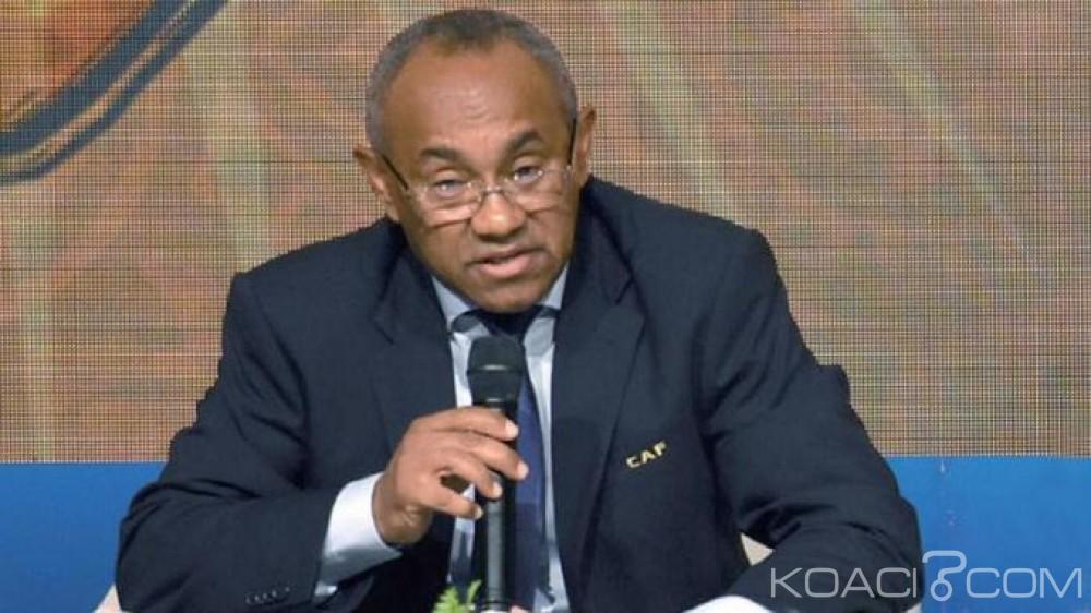 Cameroun : CAN 2019, première visite d'Ahmad à Biya, le COCAN renforce l'option «Cameroun»