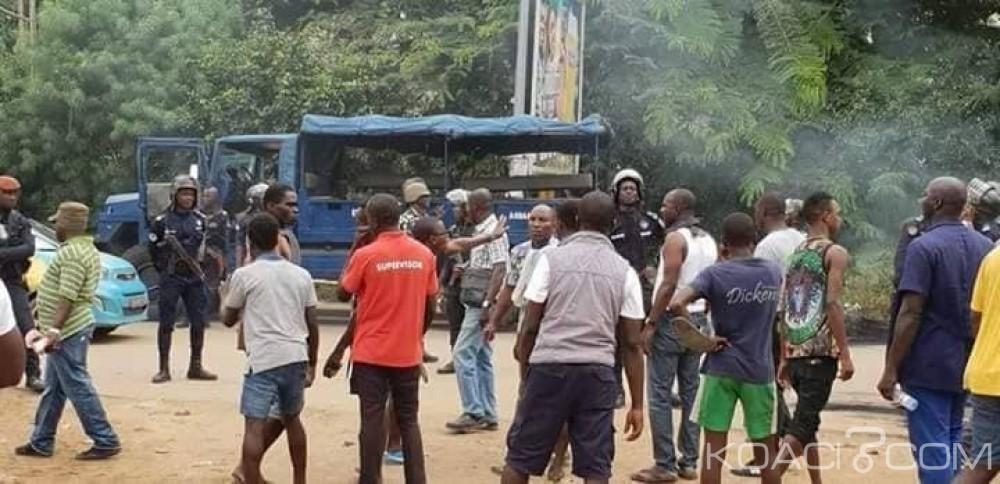 Côte d'Ivoire : Conflit foncier entre une chefferie et un ancien cadre de la SGBCI, course-poursuite entre policiers et populations à Anono village