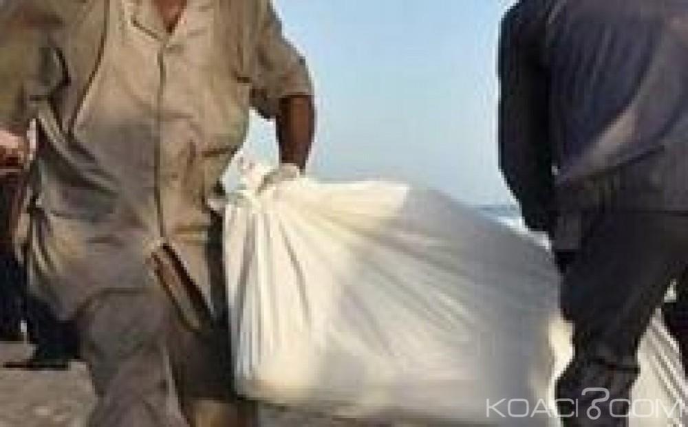 Côte d'Ivoire: Abandonné par sa copine, un homme se tue devant ses amis