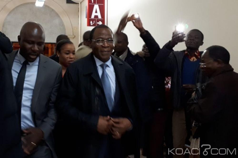 Burkina Faso : Extradition de François Compaoré, le délibéré renvoyé au 3 décembre