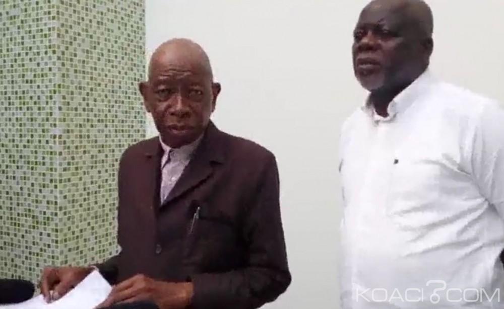Côte d'Ivoire : Adjoumani exclu temporairement des instances du PDCI