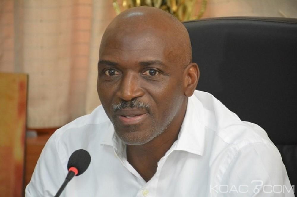 Côte d'Ivoire : Kamara, «Pourquoi j'ai convoqué 25 joueurs et la présence des jeunes»