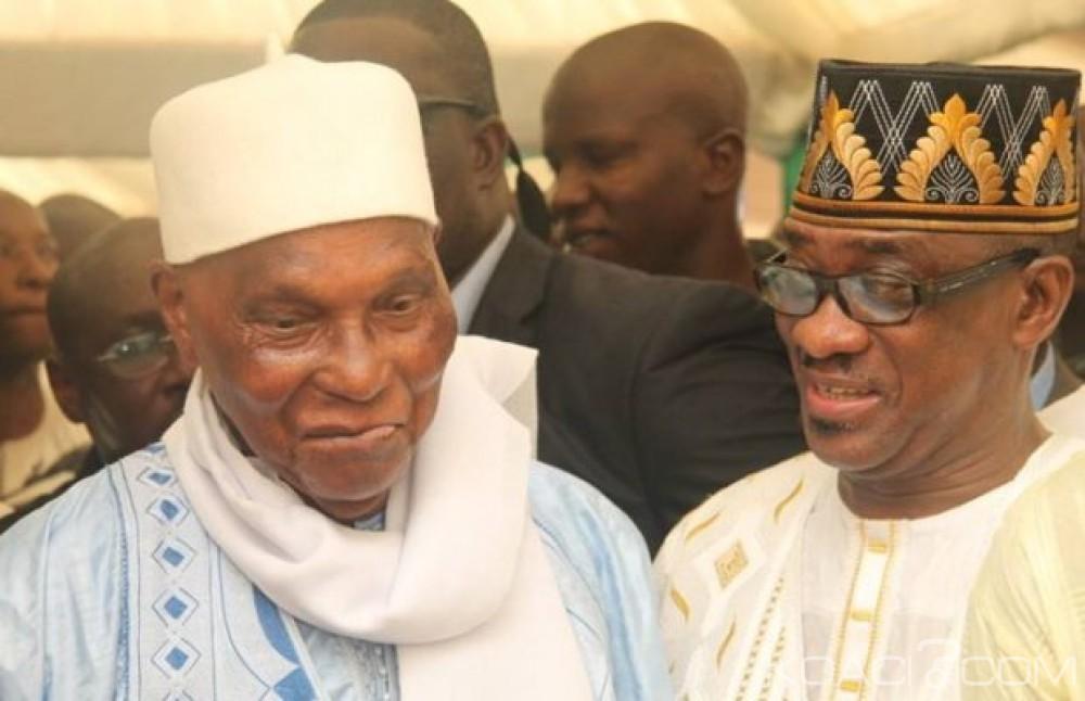 Sénégal: Candidature parallèle au Pds, Wade demande l'exclusion de Madické Niang qu'il accuse de connivence avec Sall