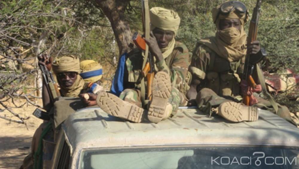 Tchad: Boko Haram revendique une attaque contre une base de l'armée, un soldat tué
