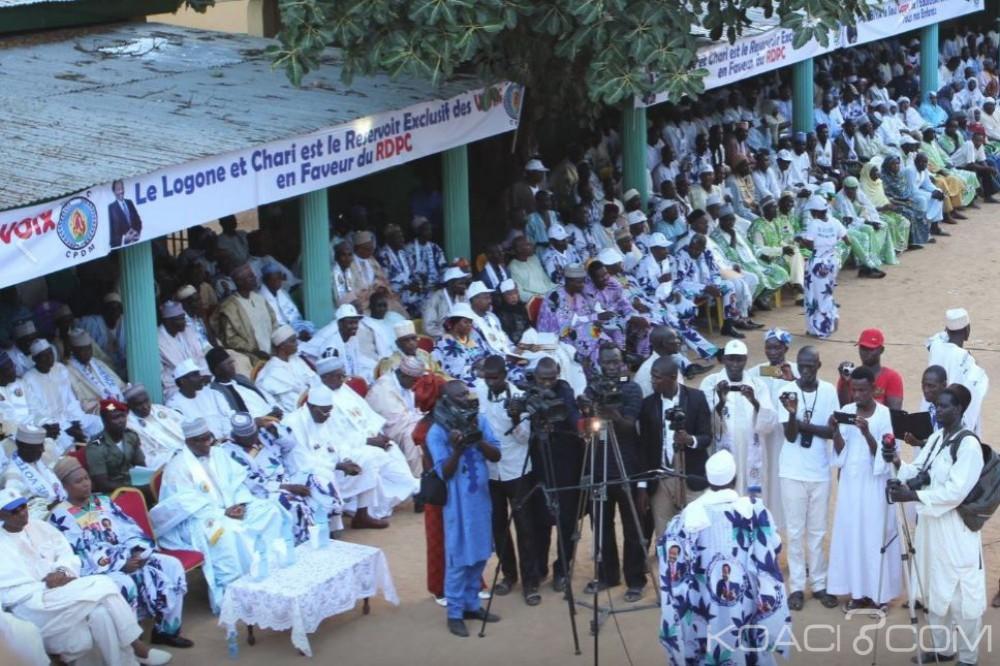 Cameroun : Présidentielle 2018 J-1,  coalition sans impact pour l'opposition, le parti au pouvoir toujours confiant