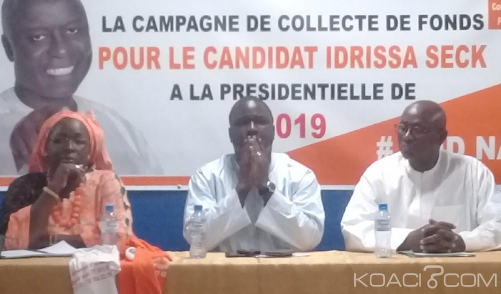 Sénégal: Présidentielle 2019, le «Rewmi» veut mobiliser plus de 2 milliards pour la campagne d'Idrissa Seck