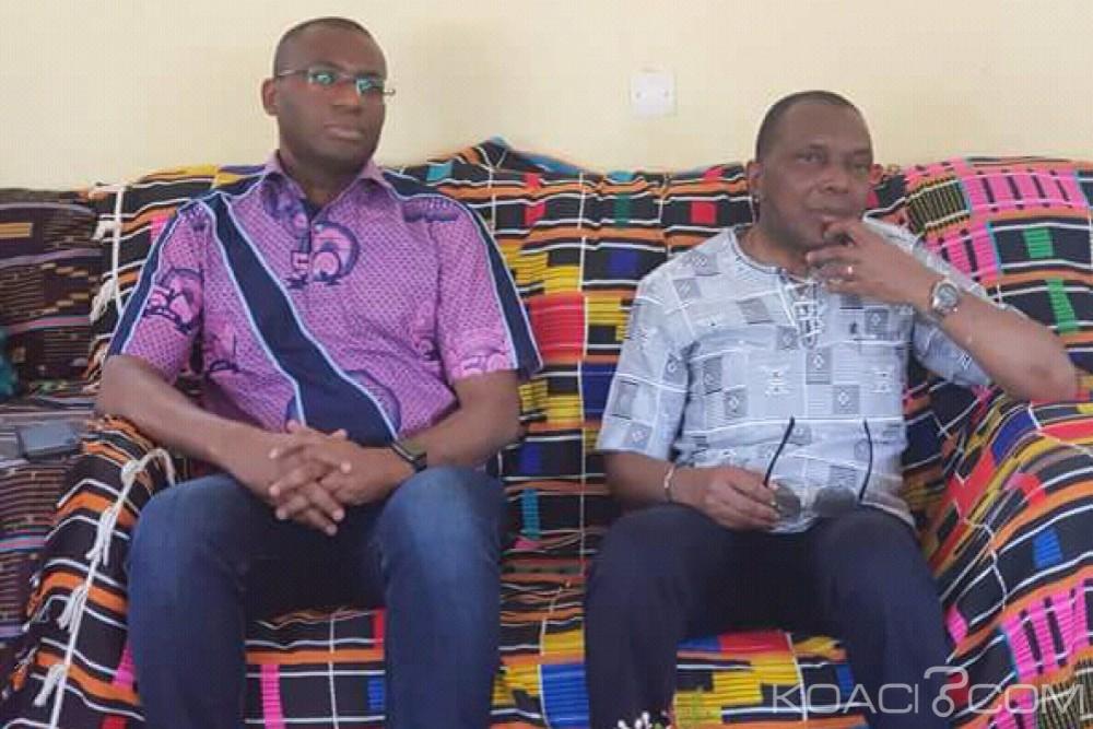 Côte d'Ivoire : Locales 2018 dans le Gbêkê, en vue de terrasser ses adversaires,  le RHDP déploie l'artillerie lourde sur tous les fronts