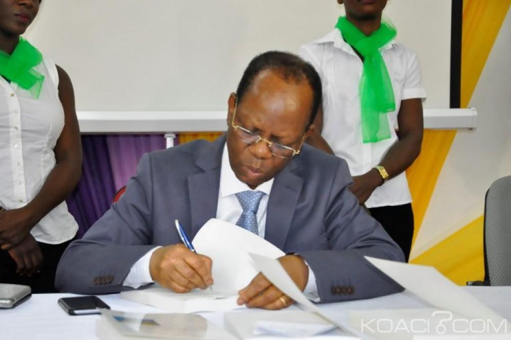 Côte d'Ivoire : Grève illimitée à l'université de Cocody, Abou Karamoko envisagerait de mettre sous contrôle les salaires des syndicalistes