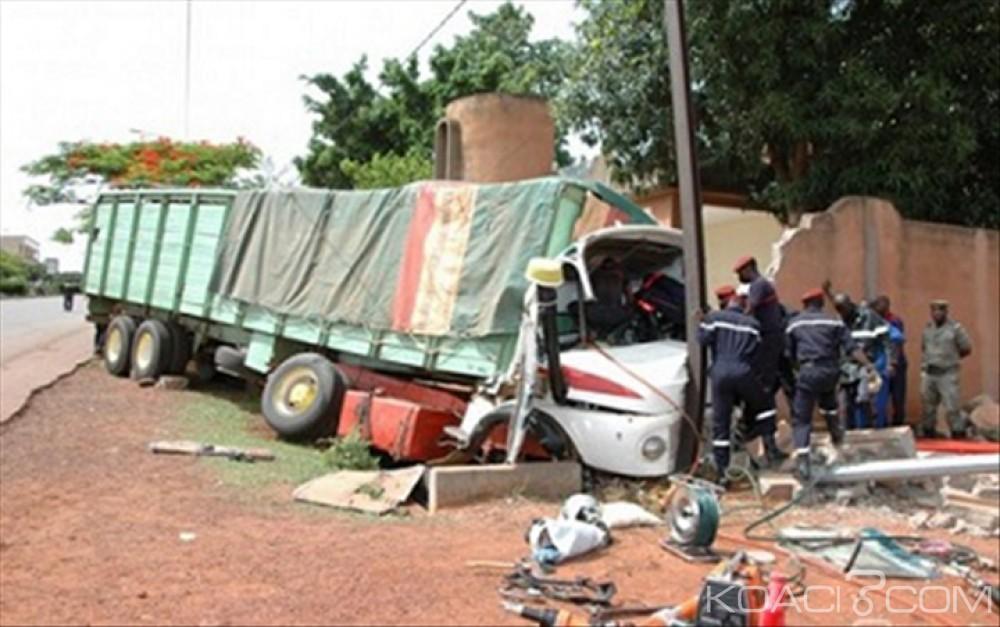 Côte d'Ivoire : Un professeur et trois autres personnes périssent dans des   accidents  à Aboisso