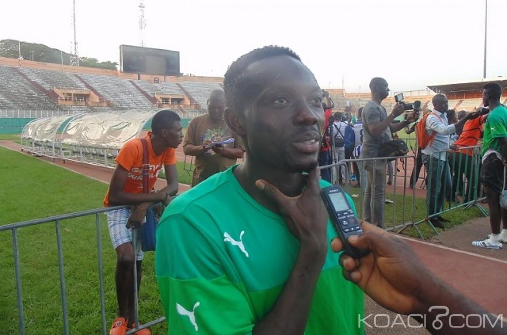 Côte d'Ivoire : CAN 2019, la préparation des éléphants débute ce lundi, Adama Traoré forfait
