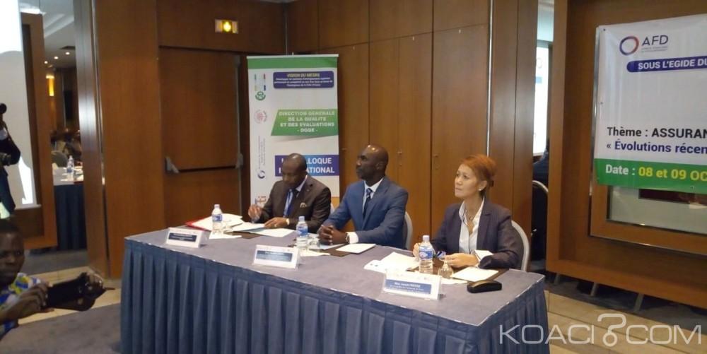 Côte d'Ivoire: La France annonce qu'elle porte avec le gouvernement le projet de création  d'un HUB  pour l'éducation à vocation régionale