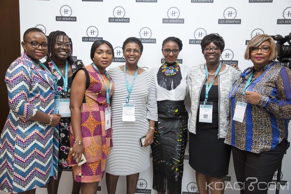 Côte d'Ivoire: Les Héroïnes à Abidjan, Bolloré Transport & Logistics soutient le développement de carrière de ses collaboratrices