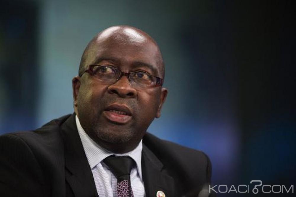 Afrique du Sud : Sous pression, le ministre des finances réclame sa propre démission