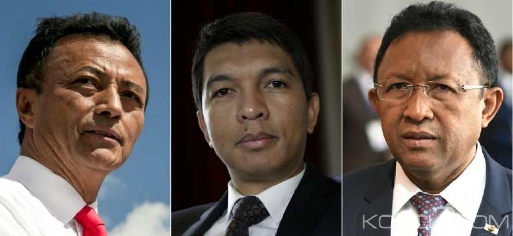 Madagascar: Top départ de la campagne électorale, trois anciens présidents dans la course