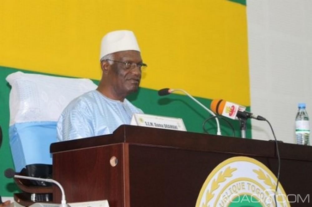 Togo : La CENI partiellement remise à jour, 3 membres élus, reste 5 pour l'opposition