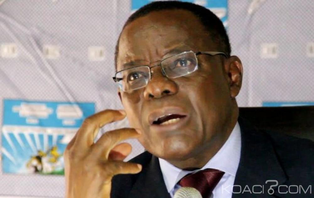 Cameroun : Présidentielle 2018, Kamto le mauvais élève d'Alassane Ouattara ?