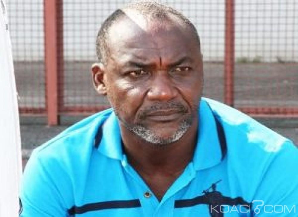 Côte d'Ivoire : Oscars du football ivoirien, Togui Mel ballon d'or local , Amani Yao meilleur entraineur de la saison 2017-2018