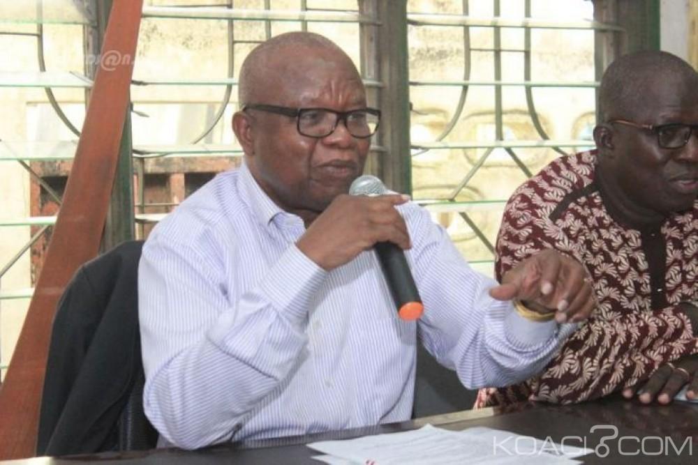 Côte d'Ivoire :  Municipales 2018 à Adjamé, bataille entre le candidat du RHDP et celui du PDCI, le jeu trouble du maire sortant