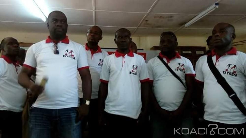 Côte d'Ivoire : Un syndicat des enseignants du secondaire veut paralyser l'école le 24 octobre prochain