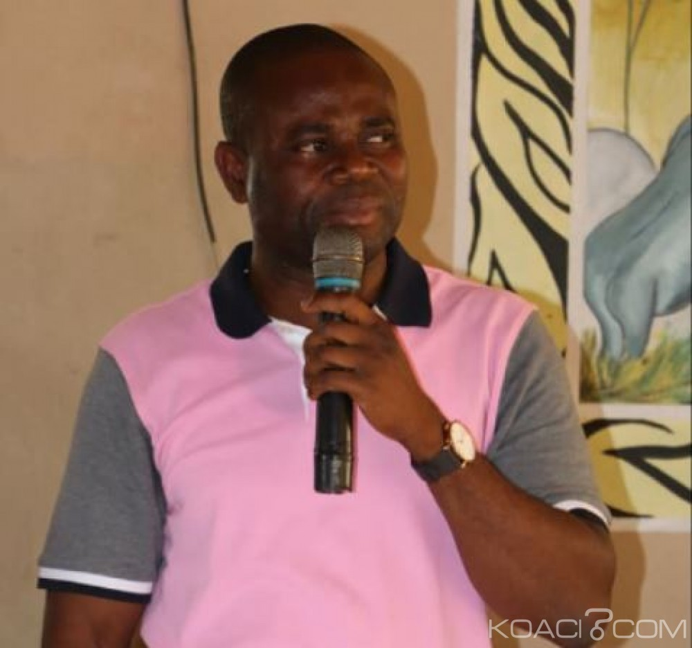 Côte d'Ivoire : Le motif de son arrestation toujours  méconnu? Amia Gbakre Noël maintient sa candidature aux régionales