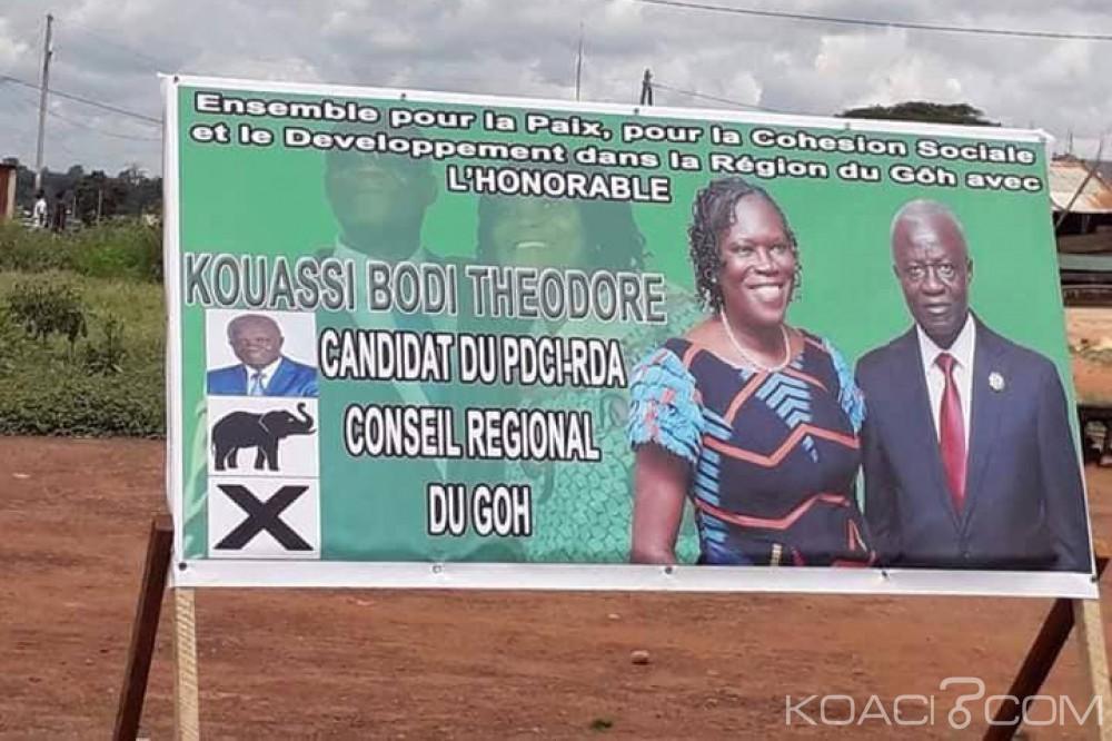 Côte d'Ivoire : Simone Gbagbo clarifie n'avoir apporté sa caution à aucun candidat