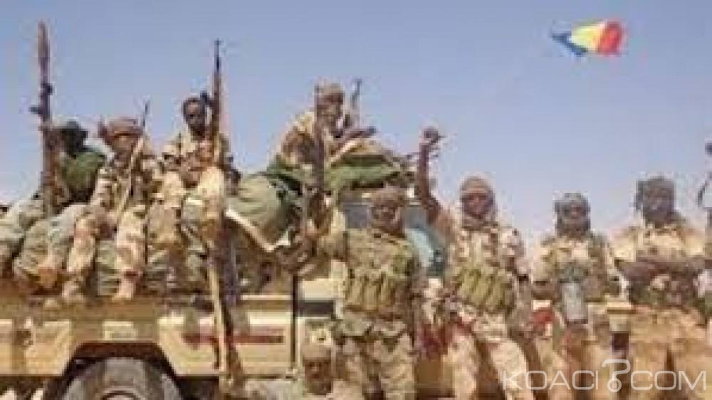 Tchad : 8 soldats et 48 islamistes de Boko Haram tués lors d'une attaque