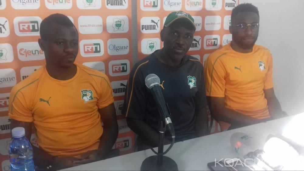 Côte d'Ivoire : Éliminatoires CAN 2019 au Cameroun, depuis Bouaké, l'équipe nationale promet la victoire