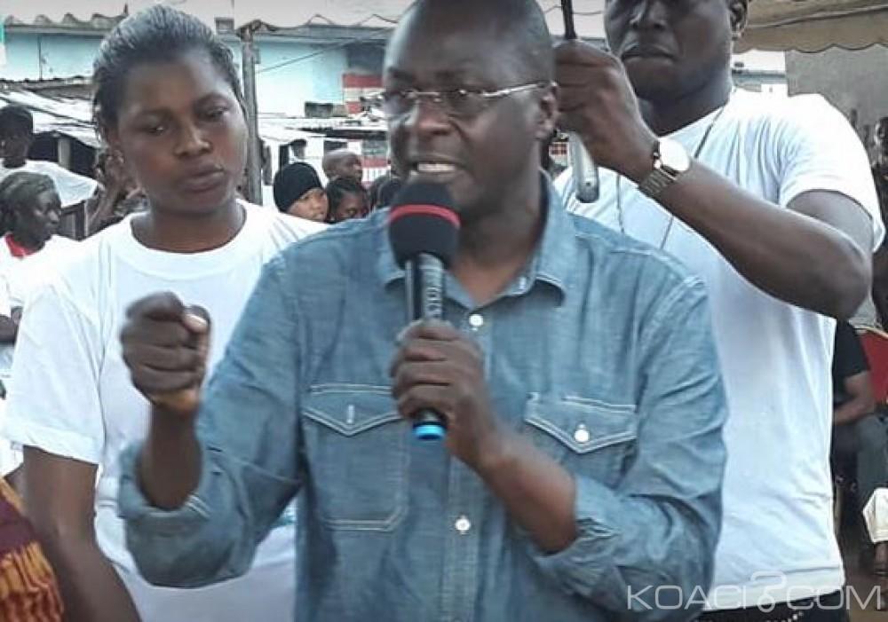 Côte d'Ivoire : Municipales 2018 J-3, Koné Tehfour révèle qu'Hamed Bakayoko lui avait proposé d'être le candidat du RDR à Abobo