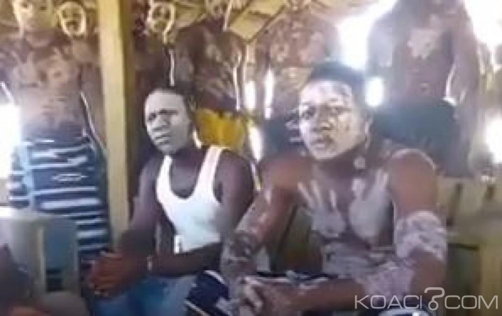Côte d'Ivoire : Locales 2018, à Jacqueville on se réunit pour empêcher le convoyage d'électeurs