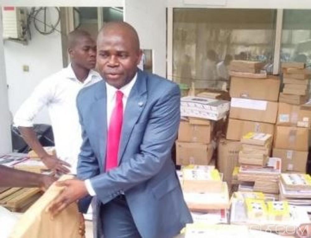 Côte d'Ivoire : Locales 2018, le candidat arrêté et déféré à la Maca est accusé de « faux et usage de faux »