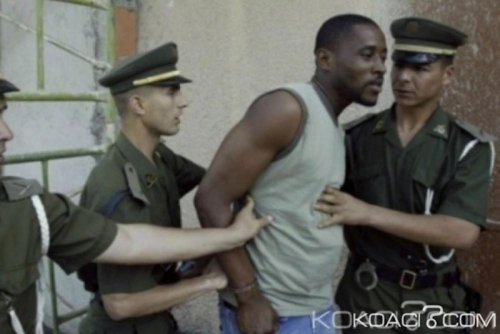 Algérie: Accusée de refouler des migrants à ses portes, l'Algérie nie tout en bloc