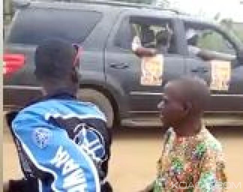Côte d'Ivoire : Campagne électorale violente, un mort signalé dans le département de Daloa