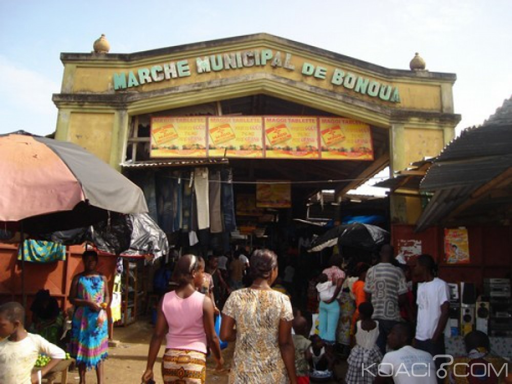 Côte d'Ivoire : Bonoua, les études topographiques pour l'aménagement de la zone industrielle débutent lundi