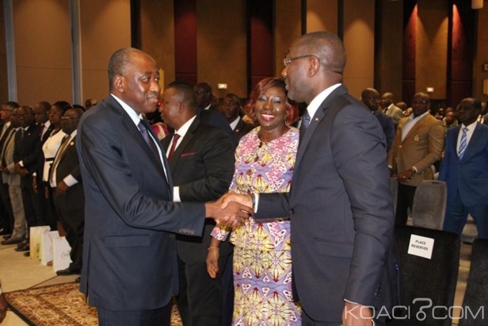 Côte d'Ivoire : Forte baisse des revenus fiscaux, Gon Coulibaly instruit le ministre du commerce de suspendre le programme VOC jusqu'au 1er janvier 2019