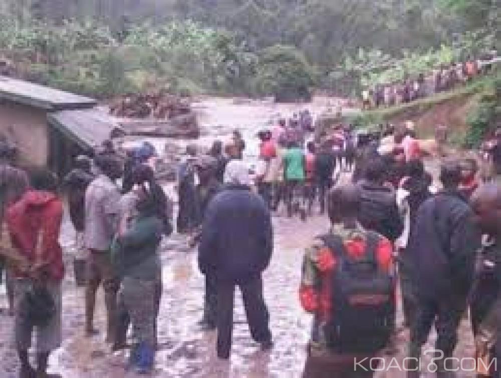 Ouganda: Une petite  ville  balayée par de fortes pluies dans l'est, 11 morts au moins
