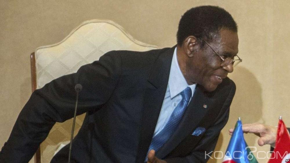 Guinée Équatoriale : A l'occasion de l'indépendance, Obiang gracie 81 nouveaux prisonniers
