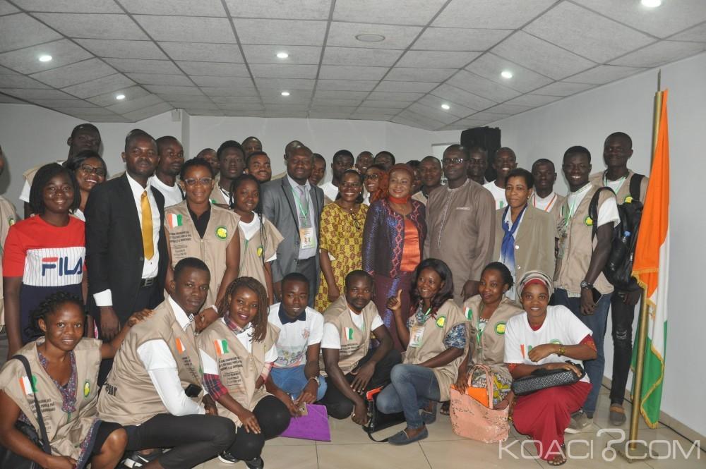 Côte d'Ivoire : Fin de la campagne des  locales, une plateforme de la société civile relève les incidents survenus  dans plusieurs localités