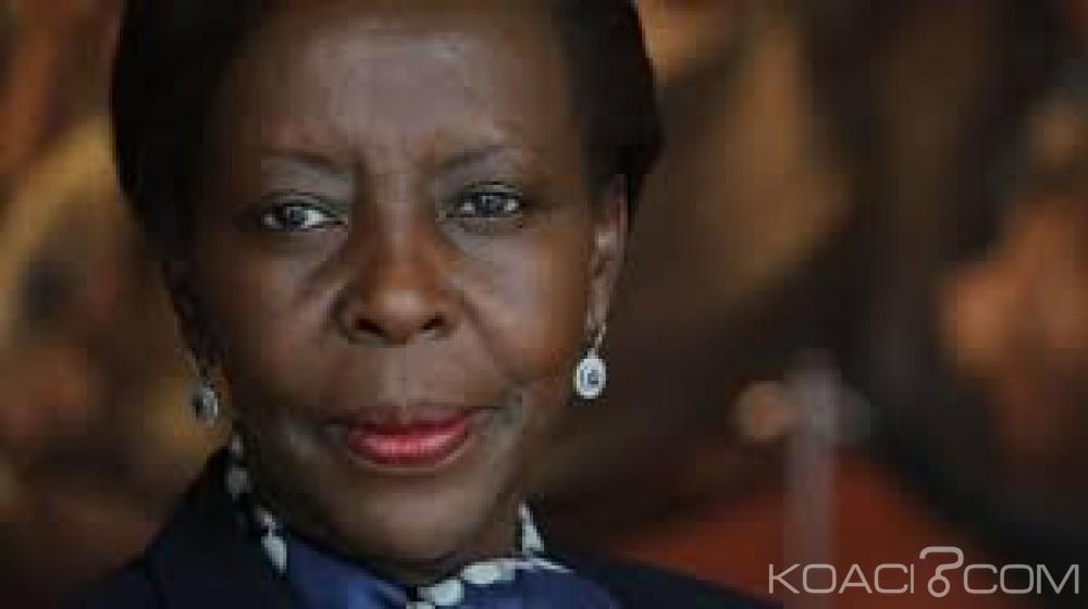 Monde : La rwandaise Mushikiwabo désignée à la tête de la francophone , Marine Le Pen «indignée»